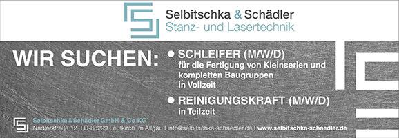 Selbitschka & Schädler