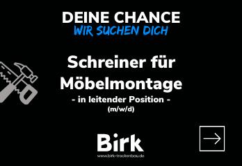 Birk Trockenbau Bad Waldsee