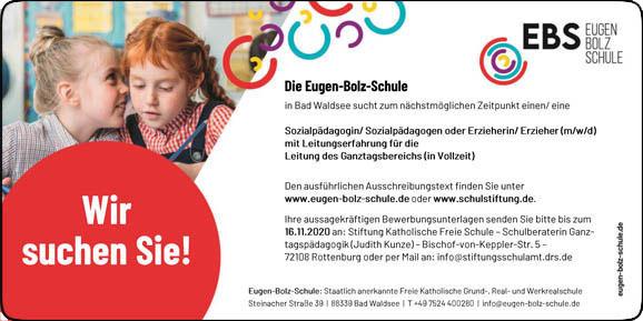 Eugen Bolz Schule