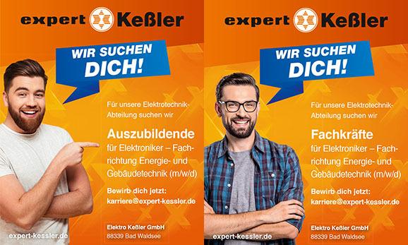 Expert Kessler Bad Waldsee