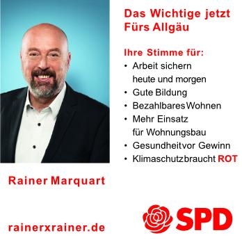 Rainer Marquart (SPD)