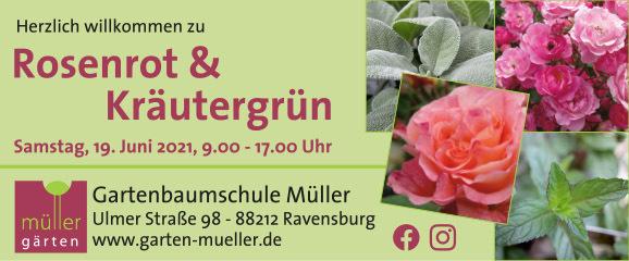Garten Müller