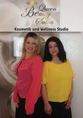 Be Queen Beauty Salon