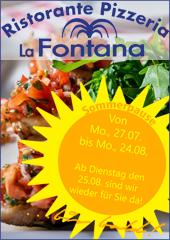 Pizzeria LaFontana
