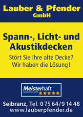 Lauber & Pfender GmbH