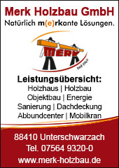 Merk Holzbau GmbH