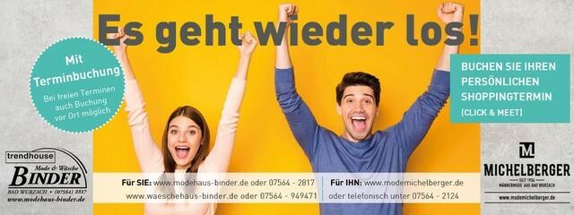 Michelberger/Binder