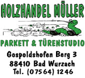 Holzhandel Müller
