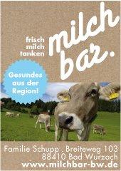 Milchbar Familie Schupp