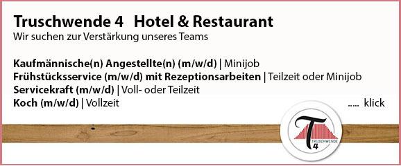Restaurant Truschwende 4 | Kurhaus Bad Wurzach