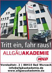 Allgäu Akademie