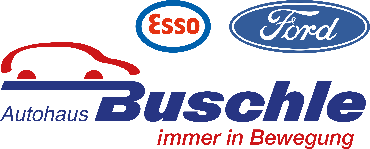 buschle esso ford 370
