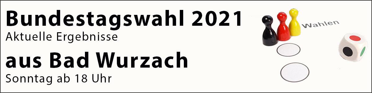 Bundestagswahl Bad Wurzach