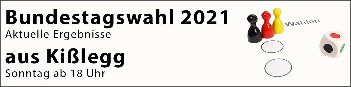 Bundestagswahl Kißlegg