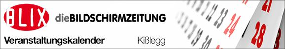 Veranstaltungskalender Kißlegg